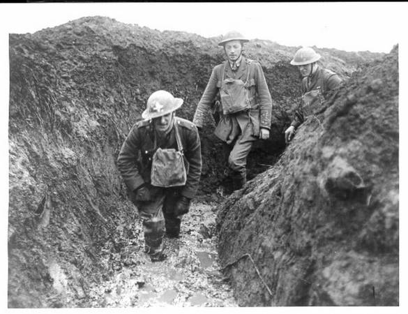 wasteful realities of war wilfred owen How are changing attitudes to the first world  not once does she even mention the possibility of death or the realities of war  wilfred owen is generally.