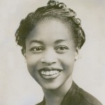 Margaret Walker (1915-1998), pioneering African American poet, novelist and critic, is best known for her 1943 poem, FOR MY