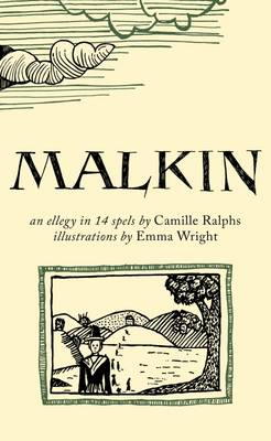 Malkin by Camille Ralphs  The Emma Press