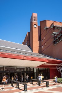 British Library -- Credit: Tony Antoniou