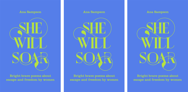 She Will Soar Banner