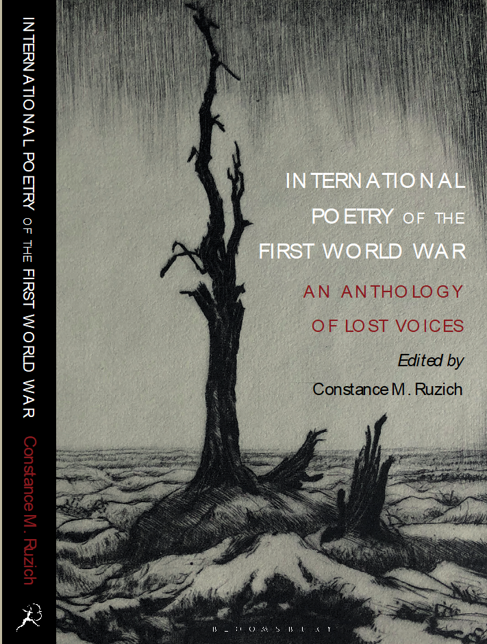 Lost voices of the First World War
